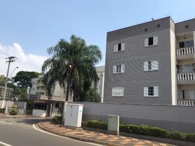 Apartamento à venda no residencial alto das araras