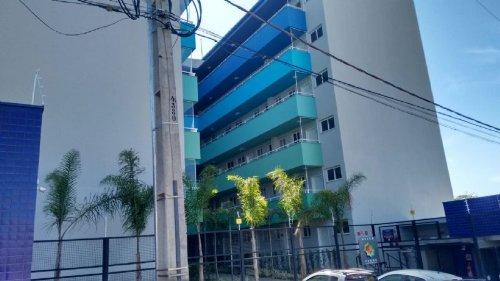 Apartamento no Pq. Industrial, próximo Narciso Gomes