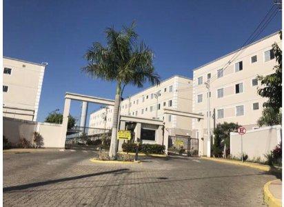 Apartamento na entrada de Araras