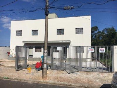 Apartamento, Ed. SOROCABA,  Jd. SÃO JOÃO