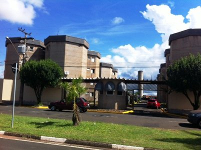 Apartamento SEXTAVADO, próximo ao HOSPITAL UNIMED/ FAVETTA