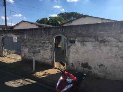 Casa próxima a FATEC ARARAS
