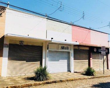 Comercial no CENTRO de Araras