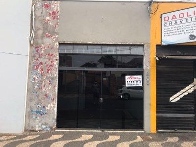 Sala Comercial próximo ao Zeni Mat. Construção