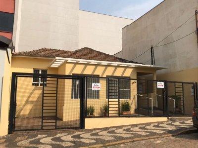 Imóvel no Centro, próximo ao Ed. OFFICE CENTER/SANTA CASA