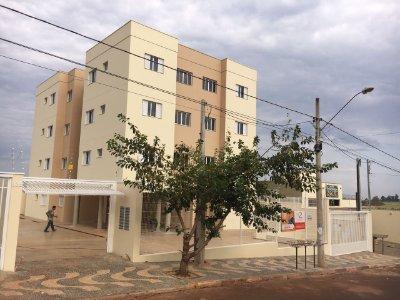 Apartamento próximo à UFSCAR